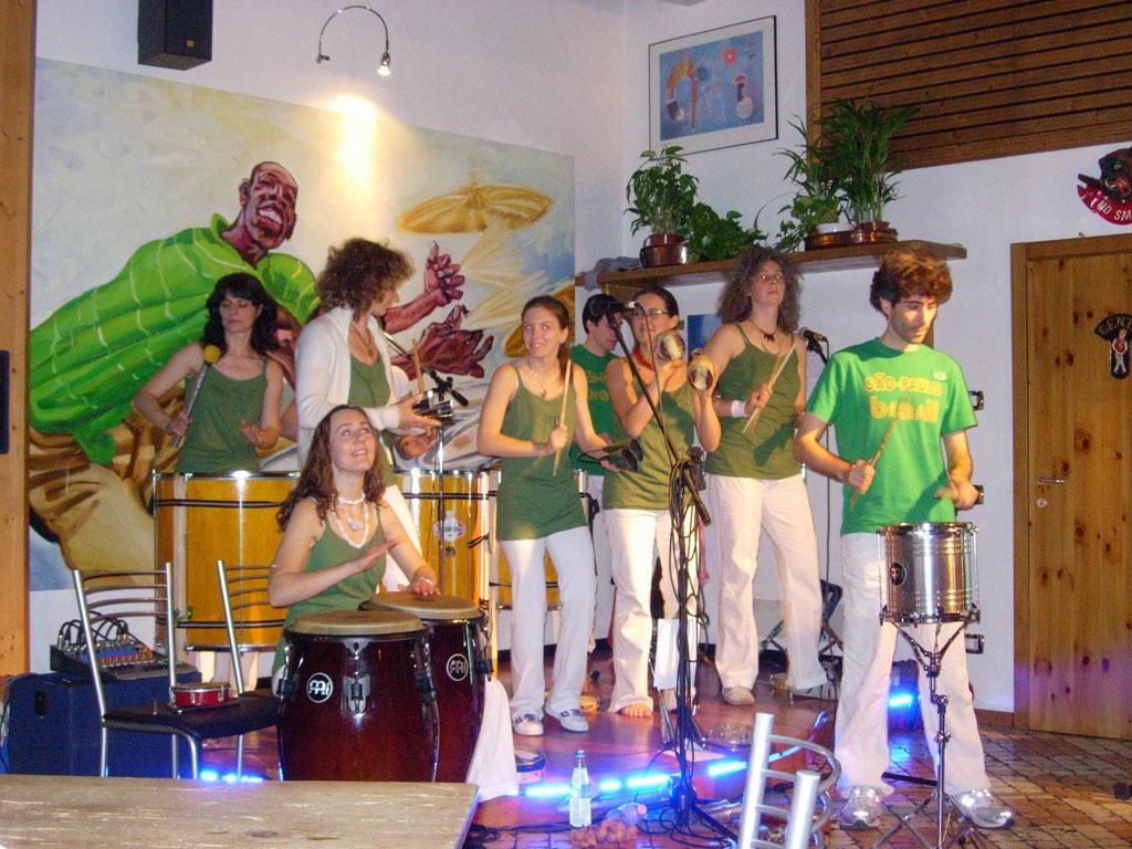 Le Bistrot - Pergine (TN) 2008