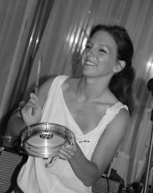 Chiara Bertoni