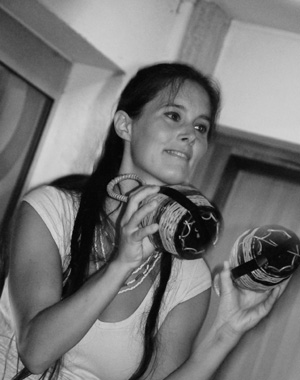 Luna Pauselli