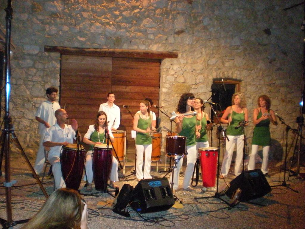 Riva di Vallarsa 2008