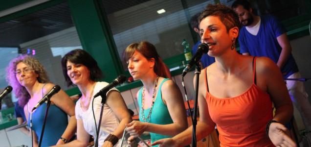 SovverSamba live @ Istituto Don Milani a Rovereto, mercoledì 1 giugno ore 20.30