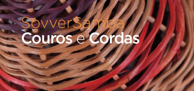Couros e Cordas – il nostro primo disco